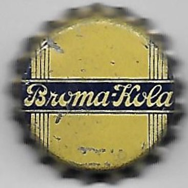 BROMA-KOLA