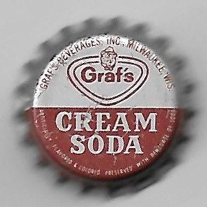 GRAF'S CREAM SODA