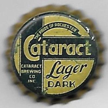 CATARACT LAGER DARK