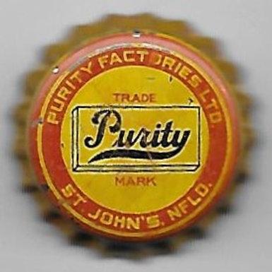 PURITY FACTORIES LTD