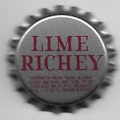 LIME RICHEY, CANADA