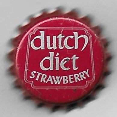 DUTCH DIET STRAWBERRY