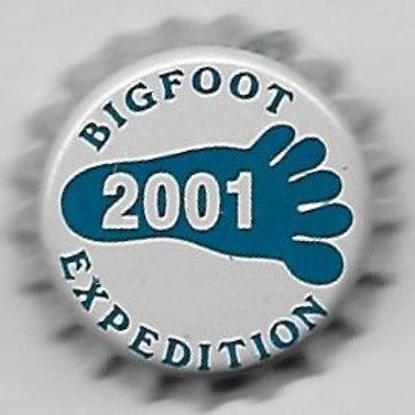 BIGFOOT EXPEDITION 2001