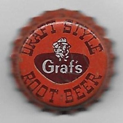 GRAF'S ROOT BEER DRAFT STYLE