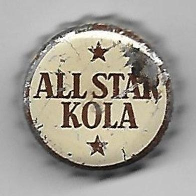 ALL STAR KOLA