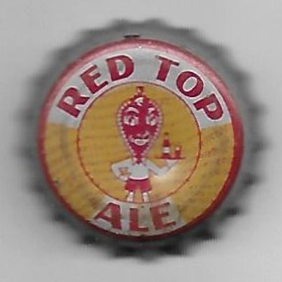 RED TOP ALE