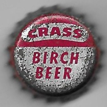 CRASS BIRCH BEER