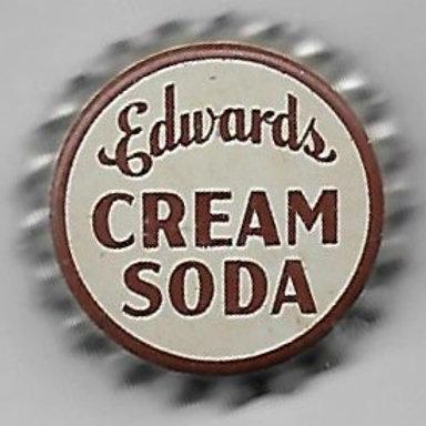 EDWARDS CREAM SODA