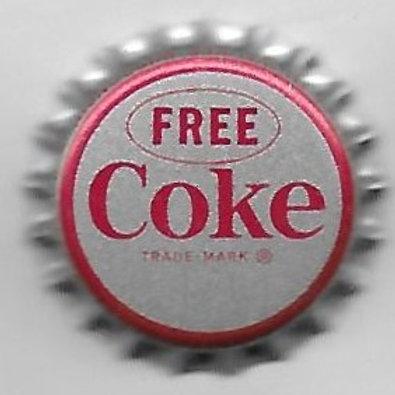 COKE FREE