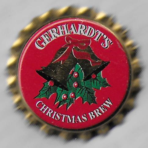 GERHARDT'S CHRISTMAS BREW