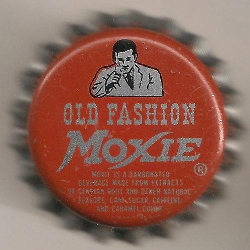 MOXIE, OLD FASHION