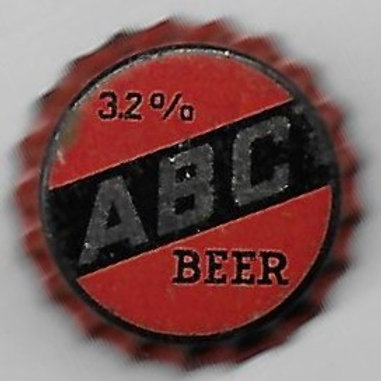 ABC 3.2% BEER