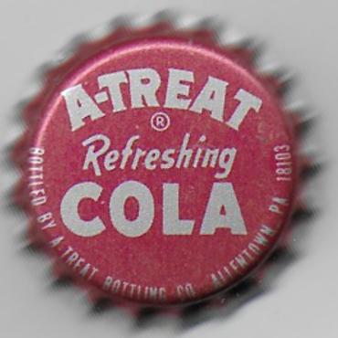 A-TREAT COLA
