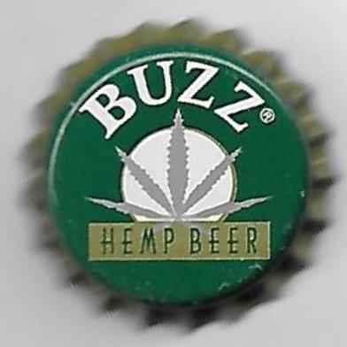 BUZZ HEMP BEER