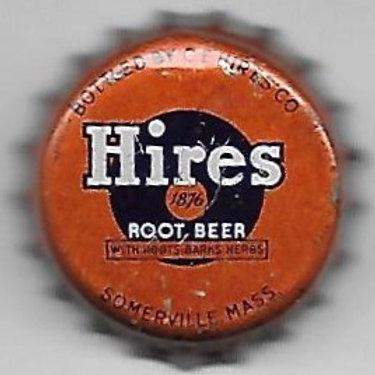HIRES ROOT BEER 1876