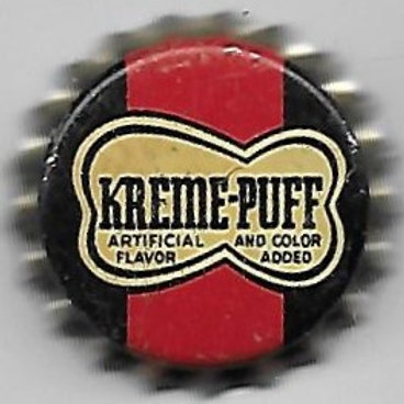 KREME-PUFF