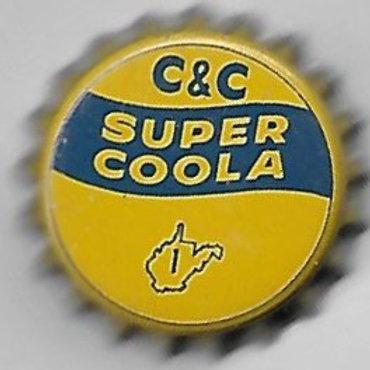 C&C SUPER COOLA