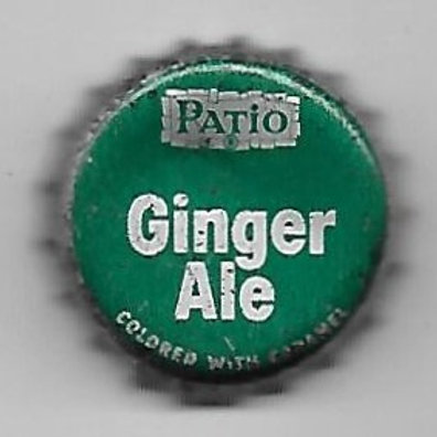PATIO GINGER ALE 1