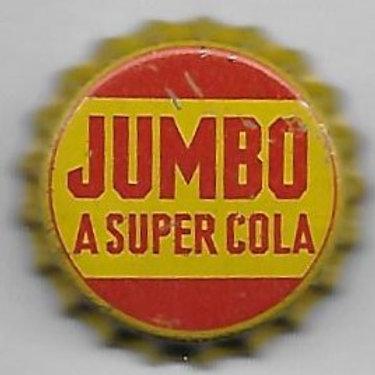 JUMBO A SUPER COLA