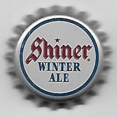 SHINER WINTER ALE