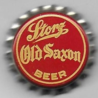 STORZ OLD SAXON RED
