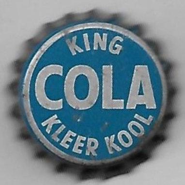 KING COLA KLEER KOOL