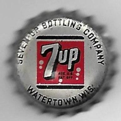 7 UP WATERTOWN, WISCONSIN
