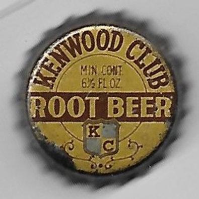 KENWOOD CLUB ROOT BEER
