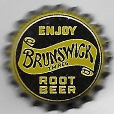 BRUNSWICK ROOT BEER