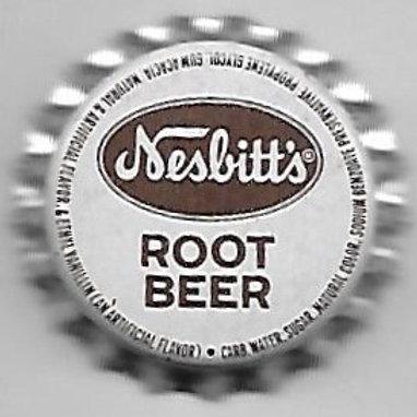 NESBITT'S ROOT BEER