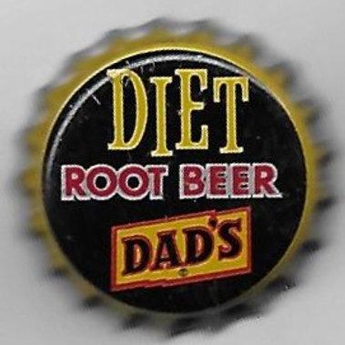 DAD'S ROOT BEER DIET