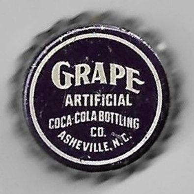 COCA-COLA GRAPE