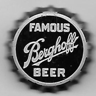 FAMOUS BERGHOFF BEER