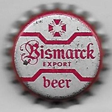 BISMARCK EXPORT BEER