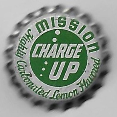 MISSION CHARGE UP