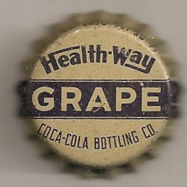 HEALTH-WAY GRAPE