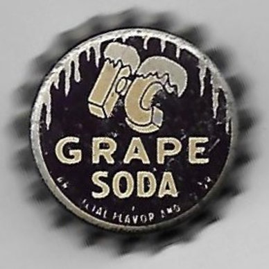 IC GRAPE SODA