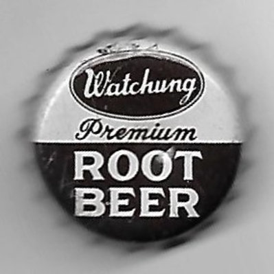 WATCHUNG PREMIUM ROOT BEER