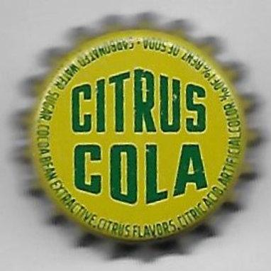 CITRUS COLA