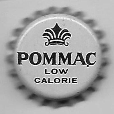 POMMAC LOW CALORIE
