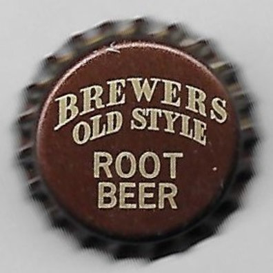BREWERS ROOT BEER OLD STYLE