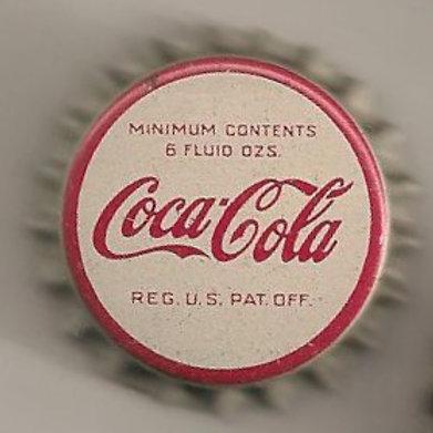 Coca-Cola 6 oz