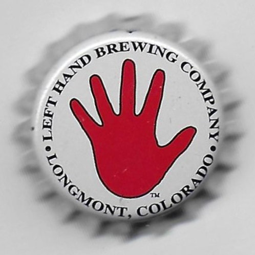 LEFT HAND BREWING COMPANY; LONGMONT, COLORADO