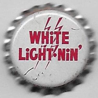WHITE LIGHT-NIN'