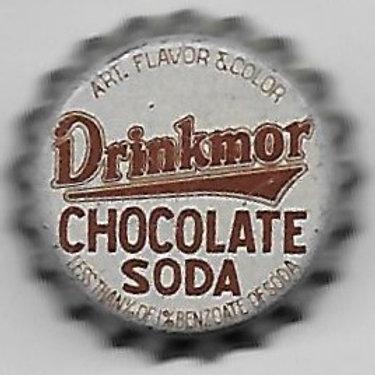 DRINKMOR CHOCOLATE SODA