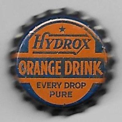 HYDROX ORANGE DRINK