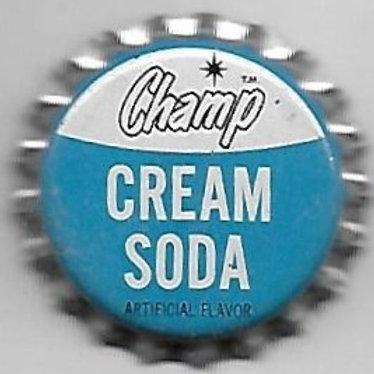 CHAMP CREAM SODA