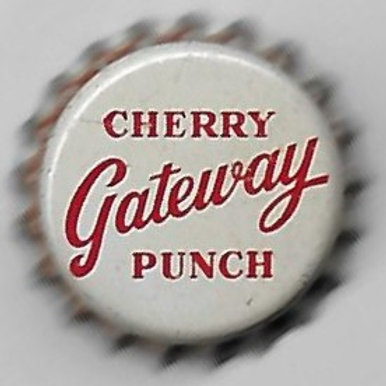GATEWAY CHERRY PUNCH