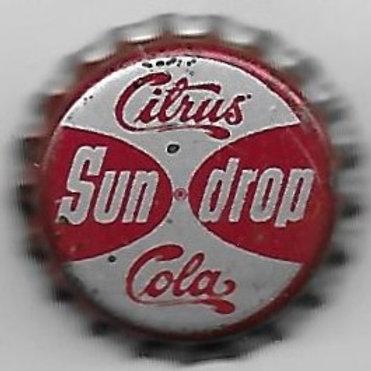 SUN DROP CITRUS COLA