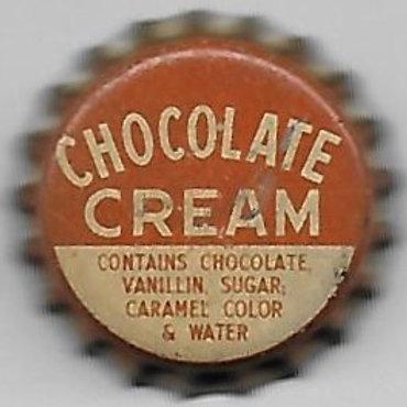 CHOCOLATE CREAM